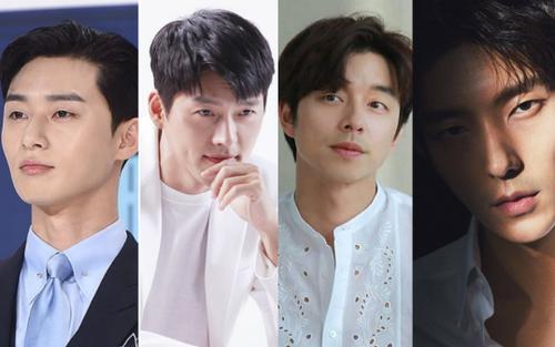 Top những nam thần Hàn Quốc sở hữu mắt một mí đẹp nhất khiến loạt fangirl phải say như điếu đổ (P2)