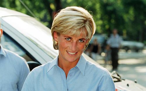 Giây phút cuối đời của Công nương Diana qua lời kể của bác sĩ người Pháp