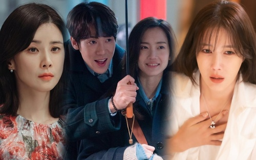 BXH diễn viên - phim Hàn tuần 3 tháng 6: 'Penthouse 3' đánh bại 'Mine' và 'Hospital Playlist 2'