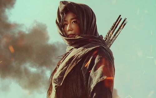 'Kingdom: Ashin of the North' phát hành teaser mới, Jun Ji Hyun hóa nữ cường mang quyết tâm báo thù