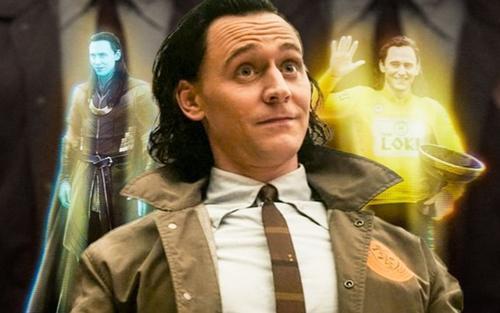 Nguồn gốc các biến thể của 'Thần Điêu Đại Bịp' Loki