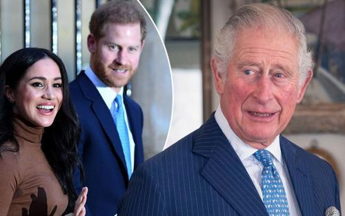Harry bị 'vạch trần' vẫn nhận chu cấp hàng triệu đô sau khi rời hoàng gia