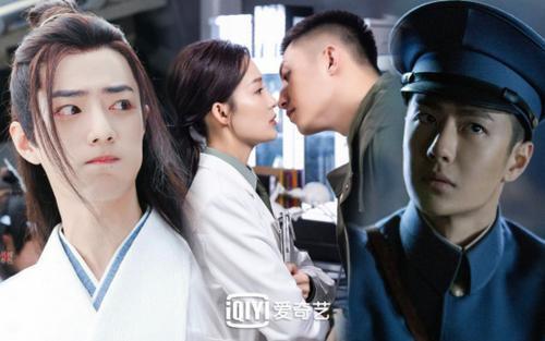 10 diễn viên Hoa ngữ đang hot giữa năm 2021: Hoàng Cảnh Du 'hất bay' Tiêu Chiến, Vương Nhất Bác về nhì!