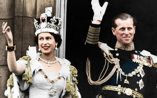 Hoàng gia Anh tổ chức triển lãm tưởng nhớ Hoàng thân Philip
