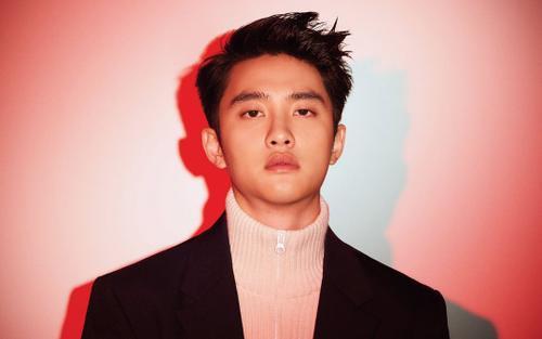D.O. (EXO) sắp ra mắt album mới, fan đua nhau 'gom lúa' chờ ngày solo