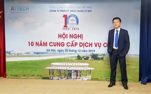 Đinh Quang Thiều chia sẻ về con đường kinh doanh thành công