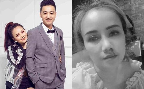 Sau lùm xùm hành hung vợ cũ, chồng cũ Hoàng Yến có tuyên bố đầu tiên gây phẫn nộ