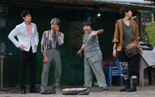 Huy Khánh đau lòng bật khóc chứng kiến con trai bị bắt cóc trong tập 3 'Bí mật 69'