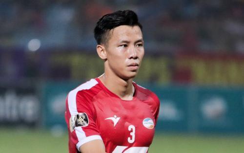 Quế Ngọc Hải và Trọng Hoàng vắng mặt trận ra quân tại AFC Champions League