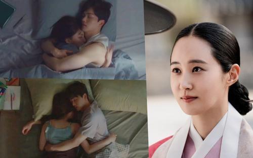Phim của Yuri (SNSD) dẫn đầu rating đài cáp - Phim 19+ của Song Kang rating giảm xuống mức 1%
