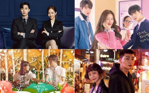 Top 13 bộ phim Hàn Quốc về tình yêu được chuyển thể từ webtoon hay nhất (P1)