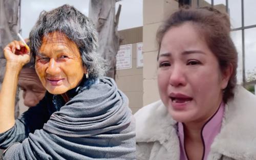 Thúy Nga lên tiếng đáp trả khi bị em họ ca sĩ Kim Ngân mắng chửi thậm tệ: 'Đó giờ giúp ai cũng bị phản'