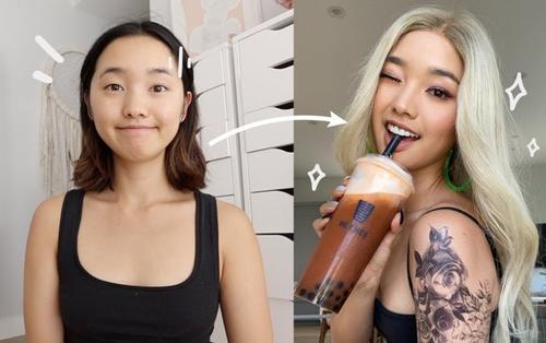 Bắt nhịp trào lưu 'Asian baby girl' chỉ với 3 mẹo đơn giản