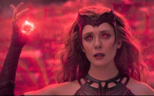 Giả thuyết: Scarlet Witch có thể sẽ trở thành