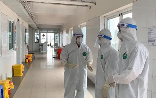 TP.HCM thêm 94 ca nhiễm Covid- 19 mới vào trưa 28/6