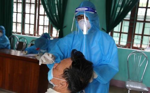 Hà Tĩnh ghi nhận 3 trường hợp dương tính, Nghệ An có 4 ca nhiễm Covid-19