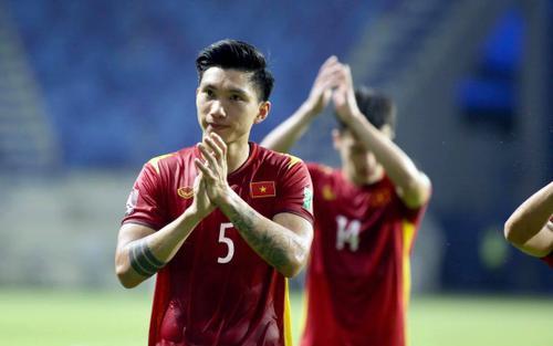 Đoàn Văn Hậu trở thành tuyển thủ Việt Nam được followers nhiều nhất trên Instagram