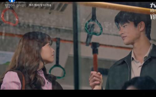 'Doom at Your Service' tập 15: Seo In Guk trở thành con người gặp lại người thương Park Bo Young