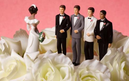 Đề xuất cho phụ nữ cưới nhiều chồng gây tranh cãi 'nảy lửa' ở Nam Phi