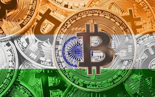 Yêu vàng như người Ấn cũng bắt đầu đổ 'tiền tấn' vào tiền mã hóa