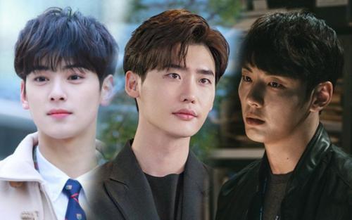 10 diễn viên Hàn đẹp trai nhất hiện nay (Phần 2): Cha Eun Woo thua Lee Jong Suk, Quán quân gây bất ngờ!