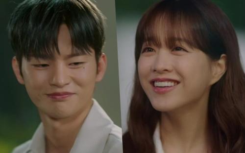 Phim của Park Bo Young kết thúc với rating 'chạm đáy'