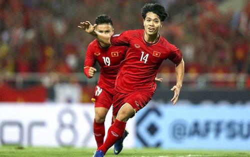 Hôm nay bốc thăm vòng loại World Cup 2022: Tuyển Việt Nam có đụng 'tử thần'?