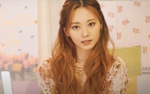Tzuyu 'bùng nổ visual' trong dự án solo đầu tay sau 6 năm hoạt động cùng Twice