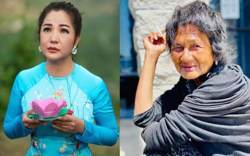NS Thúy Nga 'bị tổn thương tinh thần sâu sắc', tiết lộ mẹ ca sĩ Kim Ngân đã tìm gặp cô