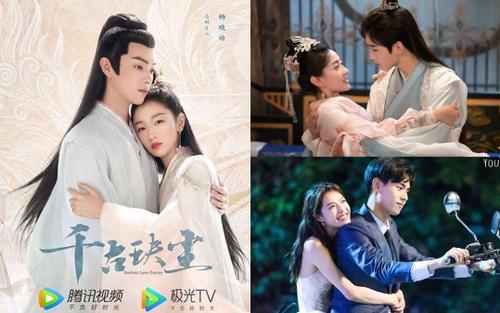 5 phim Hoa ngữ được xem nhiều nhất T6/2021: 'Thiên cổ quyết trần' bị chê tơi tả vẫn đạt gần 1 tỷ view