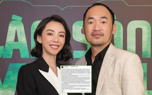 Xót xa hoàn cảnh khó khăn của đồng nghiệp mùa dịch, vợ chồng Thu Trang - Tiến Luật 'ra tay' giúp đỡ