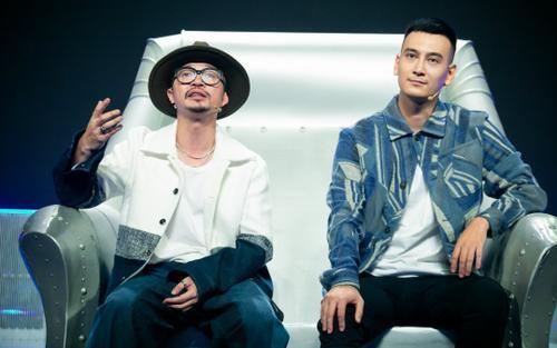 Master Hà Lê và Nimbia tiết lộ lý do để Cara xếp nhì, chia tiền không quá chênh lệch ở vòng Chinh phục