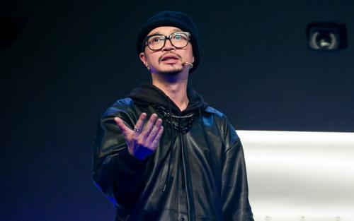Master Hà Lê chia sẻ trước vòng Đối đầu: 'Tôi không nghĩ 4 chiến binh đội mình ngang bằng nhau nữa'