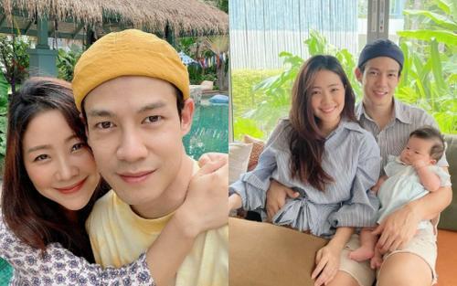 'Tra nam' số 1 màn ảnh Thái bất ngờ thông báo có thể đưa vợ con sang Mỹ định cư và câu chuyện phía sau