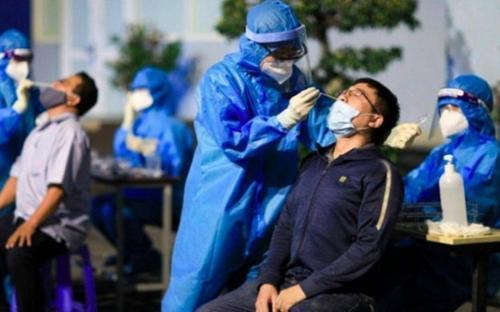 Covid-19 ngày 3/7: Cả nước 922 ca mắc trong ngày, TP.HCM thêm 714 bệnh nhân