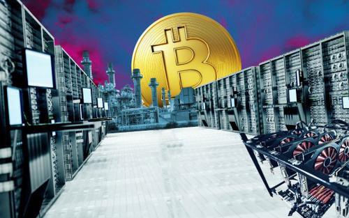 Vì sao đào bitcoin đang dễ dàng hơn bao giờ hết?