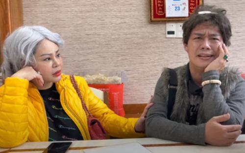Bị 'xỉa xói' khi làm clip về ca sĩ Kim Ngân, Lê Giang: 'Đừng nói sướng miệng, rảnh thì giữ sức khỏe đi'