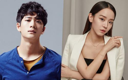 Kang Tae Oh bén duyên cùng Shin Hye Shin trong phim 'Open the Door'