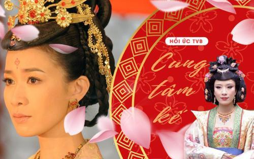 Hồi ức TVB: 'Cung tâm kế' và huyền thoại Lưu Tam Hảo của Xa Thi Mạn