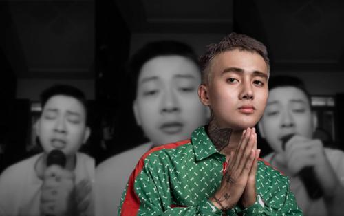 Hoài Lâm cover hit 'Từng yêu', dân mạng đồng loạt réo tên Đạt G?