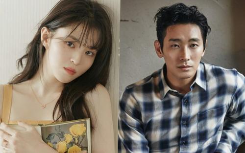 Han So Hee cân nhắc vào vai công tố viên trong phim mới, sánh đôi cùng Joo Ji Hoon
