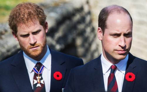 Hoàng tử Harry không còn được Hoàng gia Anh tin tưởng