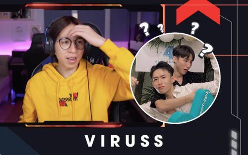 ViruSs nhận xét bài mới của Kay Trần: Giọng không có gì, bị Sơn Tùng dìm hàng?
