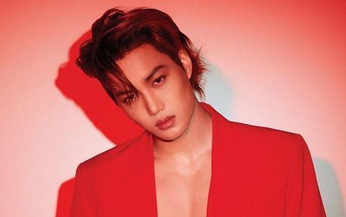 'Chàng gấu' EXO Kai tiết lộ đang trong quá trình chuẩn bị album solo tiếp theo