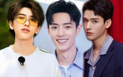 Tiêu Chiến, Cung Tuấn và Thái Từ Khôn chuẩn bị hợp tác trong show mới?