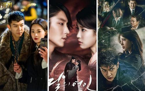 5 bộ phim Hàn Quốc được khán giả mong chờ phần 2 nhất: 'Moon Lovers' và 'Vagabond' liệu sẽ trở lại?