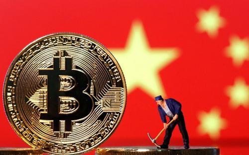 Cuộc chiến với Bitcoin của Trung Quốc đến hồi gay cấn