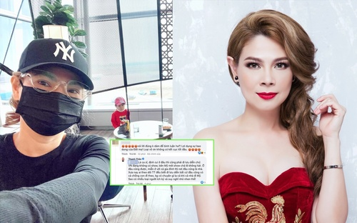 Bị netizen mắng chửi 'vô ơn với quê hương' khi về Mỹ tránh dịch, ca sĩ Thanh Thảo bức xúc 'đáp trả'