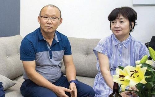 HLV Park Hang Seo nhận tin buồn, lập tức bay về Hàn Quốc