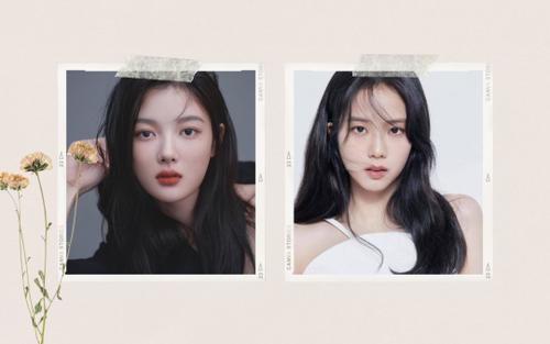 Loạt ảnh profile 'tiên tử' của sao nữ: Jisoo (BlackPink) thần thái đỉnh cao, Kim Yoo Jung 'huyền thoại'